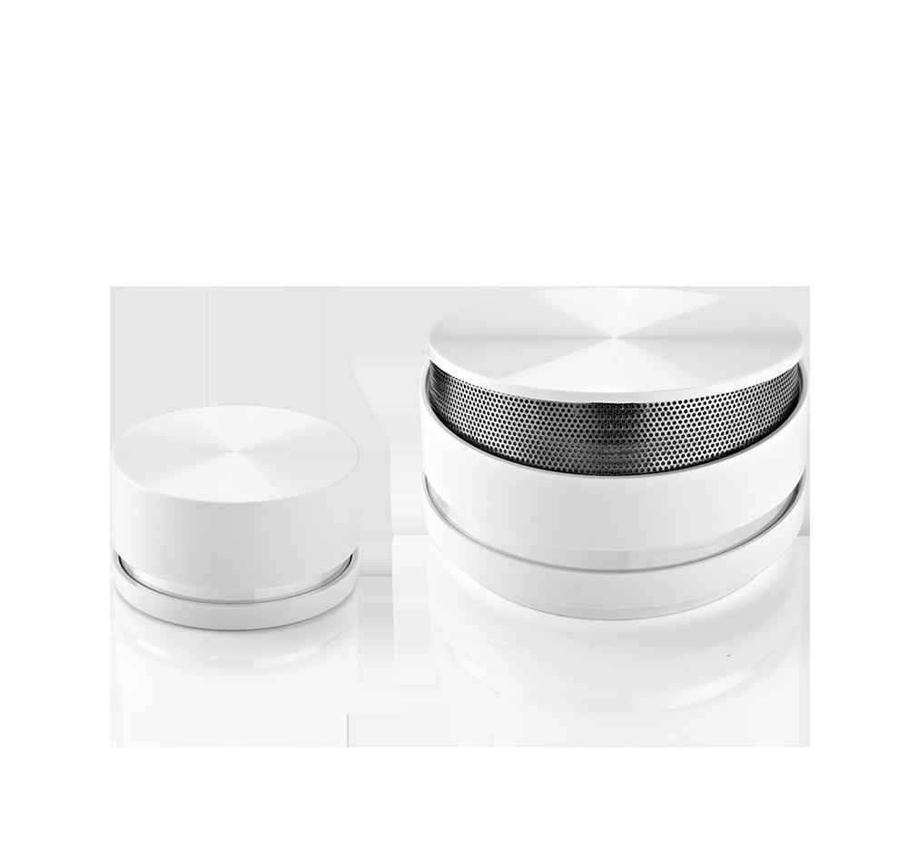 & Round Portable Doorbell-Shenzhen yiroka doorbell manufacturer